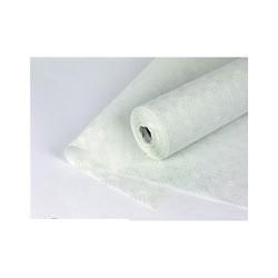 Скатерть в рулоне (120см х 15м, белая, ламинированная)