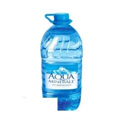 Вода минеральная Aqua Minerale (5л, 4 шт/уп) негазированная