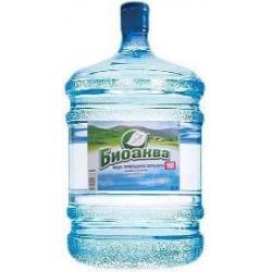 Вода питьевая Биоаква 19л негазированная