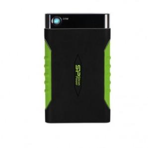 Портативный жесткий диск Silicon Power A15 500Gb USB3.0 (SP500GBPHDA15S3K)