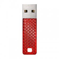 Флэш-память SanDisk Cruzer Facet 16GB(SDCZ55-016G-B35R)