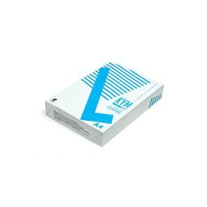 Бумага KYM Lux Classic (A4, 80г/м², белизна 150% CIE, 500 листов) арт. 168386
