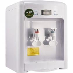 Кулер для воды Aqua Work 36TDN-ST белый, эко-режим, эл. охл, настольный Арт. 533989