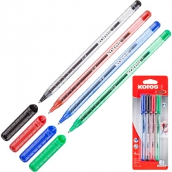 Ручка шариковая Kores K1  Арт. 270431