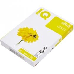 Бумага для офисной техники IQ Ultra (А3, 80 г/кв.м, белизна 168% CIE, 500 листов)