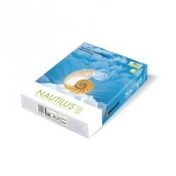 Бумага Nautilus SuperWhite Recycled (А4, 80 г/кв.м, белизна 150% CIE, 500 листов)