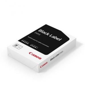 Бумага Canon Black Label Extra (А4, 80 г/кв.м, белизна 162% CIE, 500 листов)