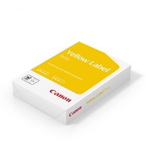 Бумага Canon Yellow Label Print (А4, 80 г/кв.м, белизна 146% CIE, 500 листов)