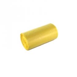 Мешки для мусора ароматиз. Лимон НД 50х60см 30л 12мкм 30шт
