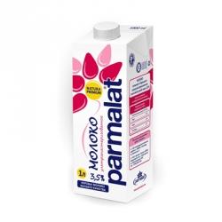 Молоко Parmalat ультрапастеризованное 3,5% 1 л
