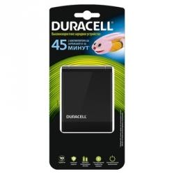 Зарядное устройство Duracell Cef27 для 4-х аккумуляторов АА/ААА (в комплект не входят)