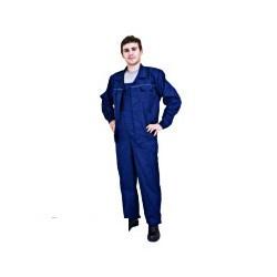 Костюм Лига-СМ , цвет синий (размер 44-46, рост 182-188)