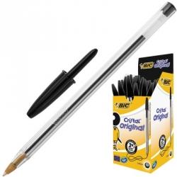 Ручка шариковая BIC Cristal