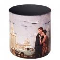 Горшок для цветов SimpleGarden Москва 2.8 л