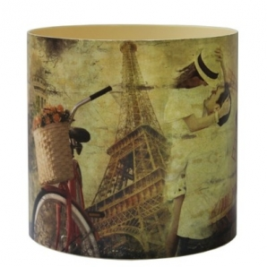 Горшок для цветов SimpleGarden Париж 2.8 л