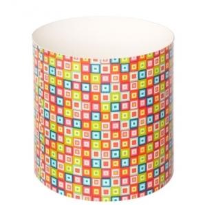 Горшок для цветов SimpleGarden Мозаика 1 л