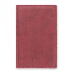 Алфавитная книжка Attache Вива (А5, 130х200мм, кожзам, бордо)