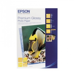 Бумага для струйной печати Epson S041315 (глянцевая, А3, 255г/м2, 20 листов)