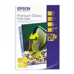 Фотобумага Epson Premium Photo S041729 (10х15, 255г/м2, 50 листов)