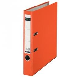 Папка с арочным механизмом Leitz 50 мм оранжевая