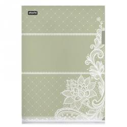 Папка-уголок Attache Selection Амели в ассортименте 180 мкм (6 штук в упаковке)