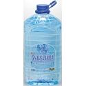 Вода питьевая негазированная Берегиня 5 л (2шт/уп)