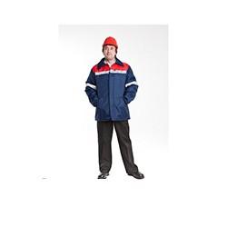 Куртка Сезонная с -СОП (размер 60-62, рост 170-176)