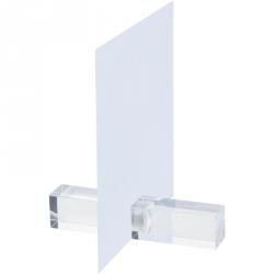 Магнитный держатель для досок Maul Hebel усиленный 36x15x15 мм (4 штуки в упаковке)