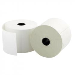 Чековая лента ProMega из офсетной бумаги 44 мм x 60 мм (диаметр втулки 12 мм, 20 штук в упаковке)