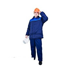 Куртка мужская Урал+ (размер 60-62, рост 182-188)