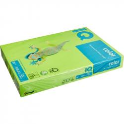 Бумага цветная для офисной техники IQ Color (А3, 80 г/кв.м, NEOGN-зеленый неон, 500 листов)