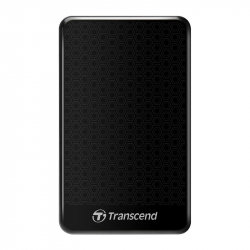 Внешний жесткий диск Transcend 25A3K 500Gb (TS500GSJ25A3K) USB 3.0 черный