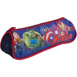 Пенал-косметичка Marvel Мстители Команда