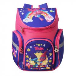 Ранец High bag TROLLS 37x28x16 см, 4994996