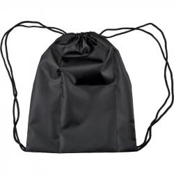 Мешок для обуви №1 School черный 310х390 мм