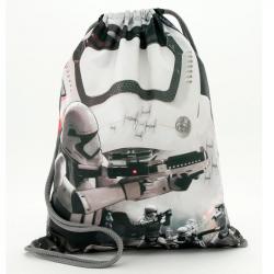Мешок для обуви Звездные войны 33x42 см (артикул производителя 87357)