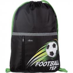 Мешок для обуви №1 School Football team
