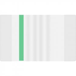 Обложка для учебников младших классов (365x230 мм, 110 мкм)