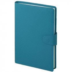 Ежедневник датированный на 2018 год InFolio Palette искусственная кожа А5 176 листов бирюзовый (140x200 мм)